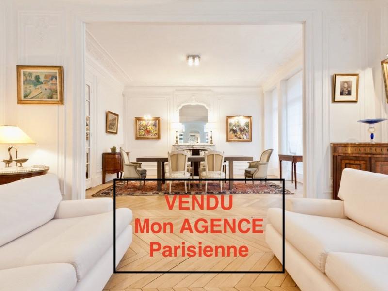 Verkoop van prestige  appartement Paris 17ème 2000000€ - Foto 4