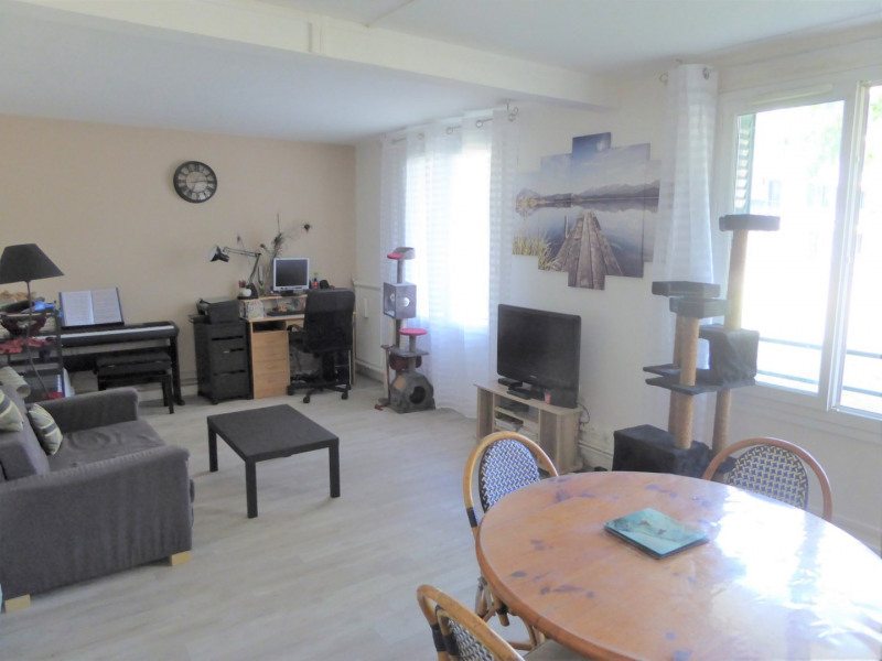Sale apartment Mennecy 128 000€ - Picture 2