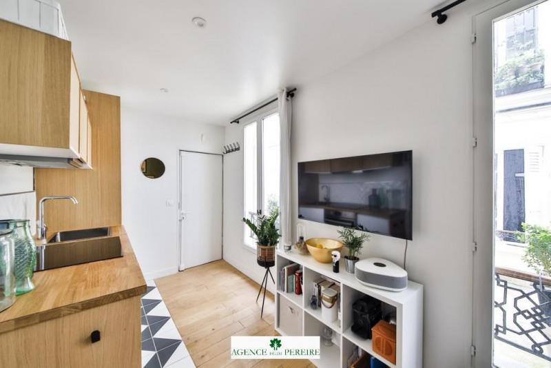 Sale apartment Paris 17ème 330000€ - Picture 5