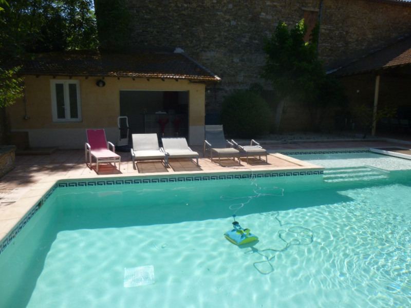 Vente de prestige maison / villa Beauvoisin 599 000€ - Photo 3