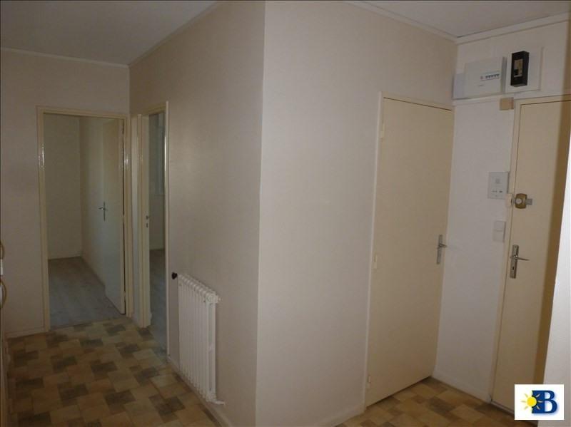 Vente appartement Chatellerault 55000€ - Photo 2