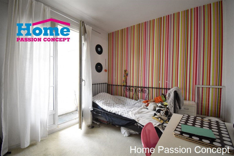 Sale apartment Colombes 222500€ - Picture 6