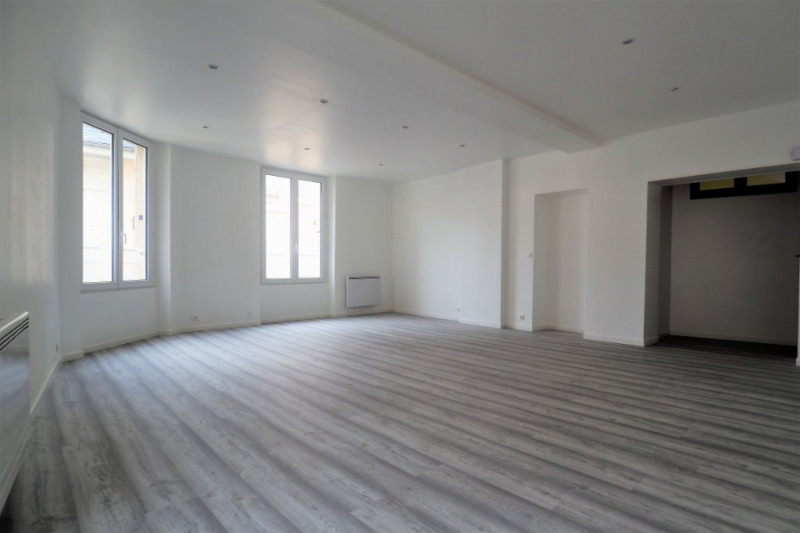 Sale apartment Melun 180 800€ - Picture 2