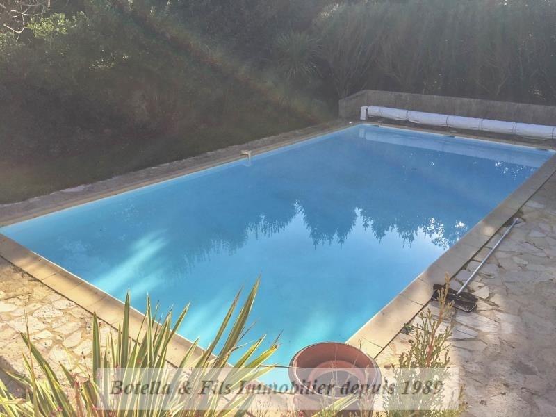 Verkoop van prestige  huis Uzes 537000€ - Foto 3
