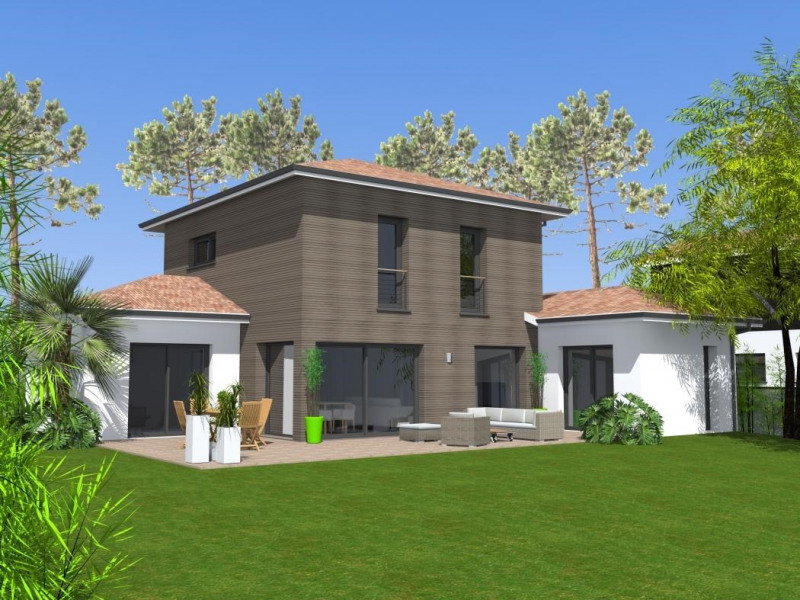 Vente de prestige maison / villa Capbreton 790000€ - Photo 1