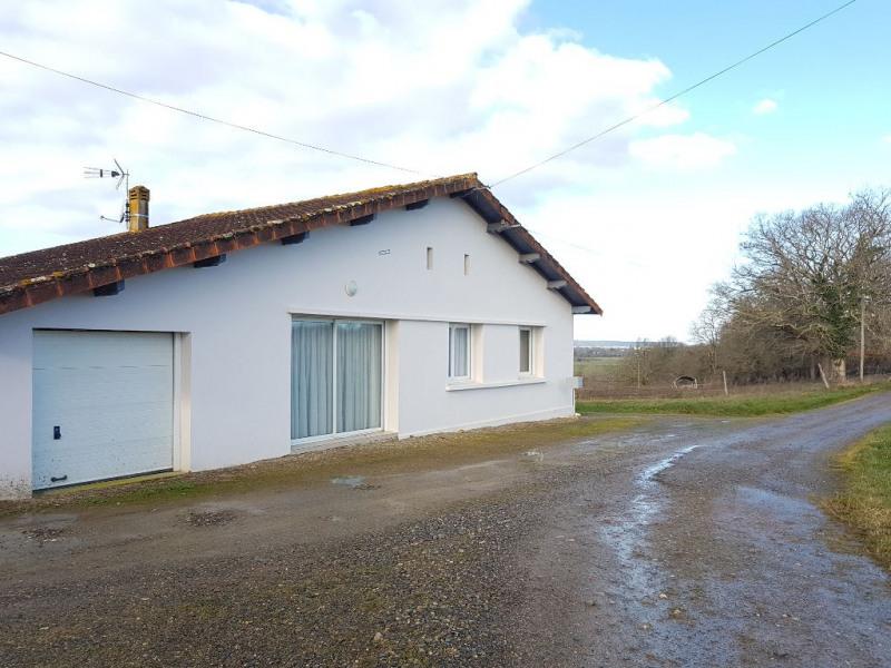 Sale house / villa Aire sur l adour 125000€ - Picture 3