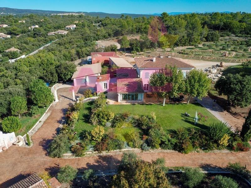 Deluxe sale house / villa St maximin la ste baume 2100000€ - Picture 2