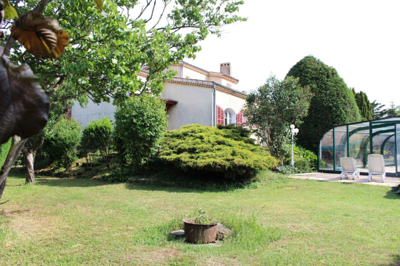 Deluxe sale house / villa Taluyers 580000€ - Picture 6
