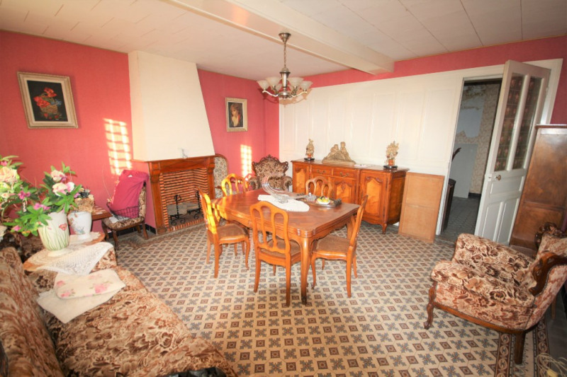 Vente maison / villa Helesmes 157000€ - Photo 4