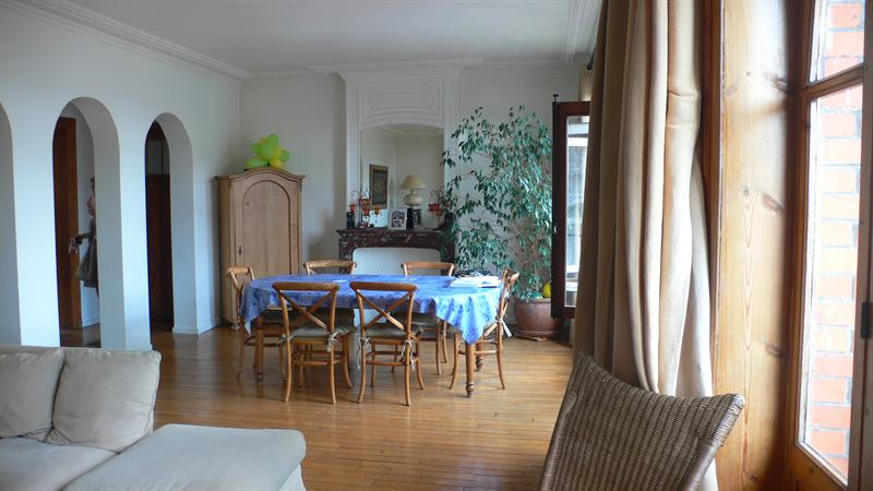 Sale apartment Lille 278 500€ - Picture 1