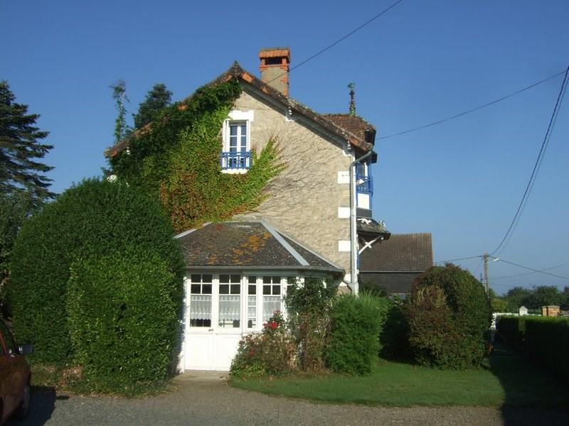 Sale house / villa Vierville sur mer 274000€ - Picture 2