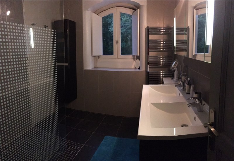 Deluxe sale house / villa Aressy 573000€ - Picture 6