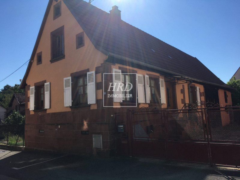 Vente maison / villa Ingwiller 82 500€ - Photo 2