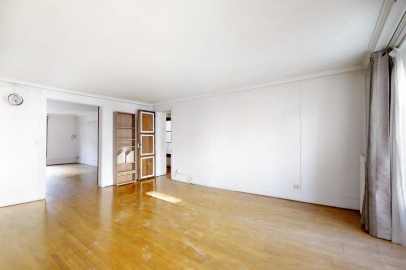 Sale apartment Paris 8ème 1250000€ - Picture 4