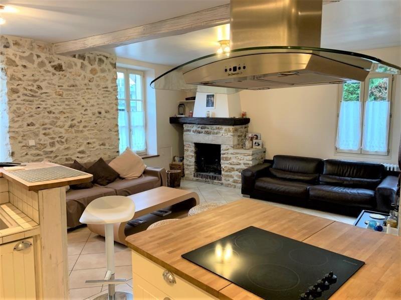 Vente maison / villa Montfort l amaury 530000€ - Photo 4