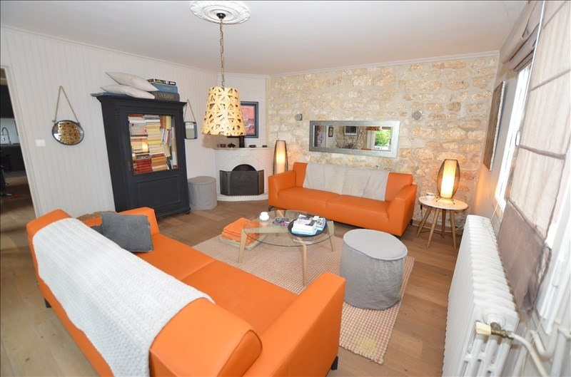 Vente maison / villa Angouleme 238500€ - Photo 7