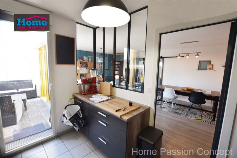 Sale apartment Colombes 416000€ - Picture 6