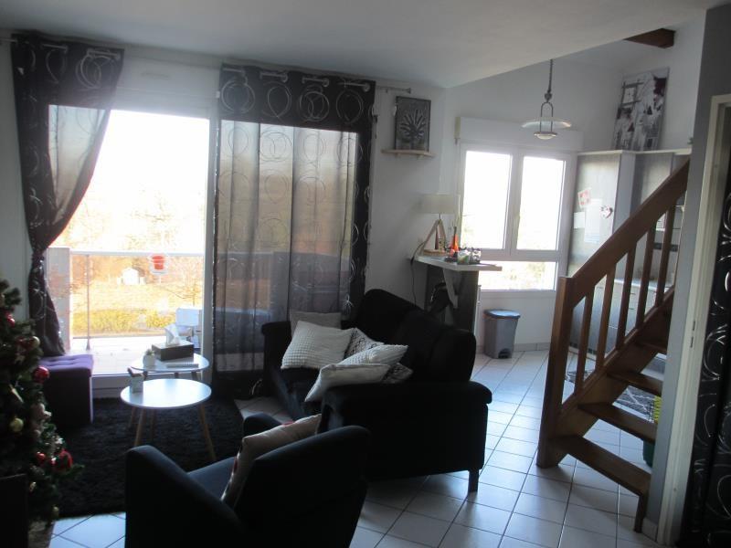 Sale apartment Vieugy 225000€ - Picture 1