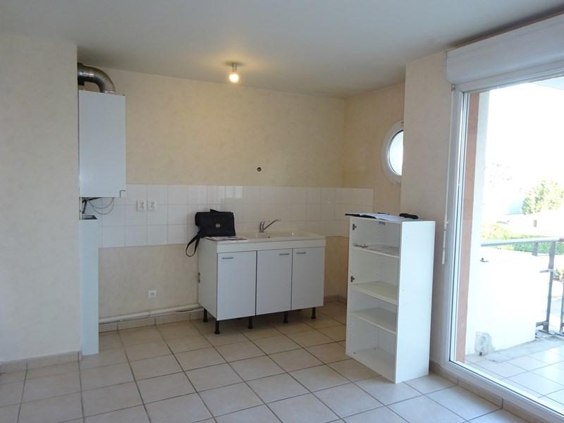 Venta  apartamento Oullins 225000€ - Fotografía 2
