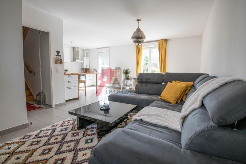 Vente maison / villa Fleury merogis 259000€ - Photo 3
