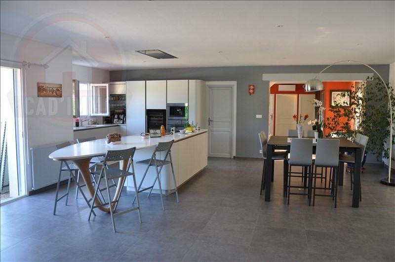 Sale house / villa Lamonzie saint martin 418000€ - Picture 3