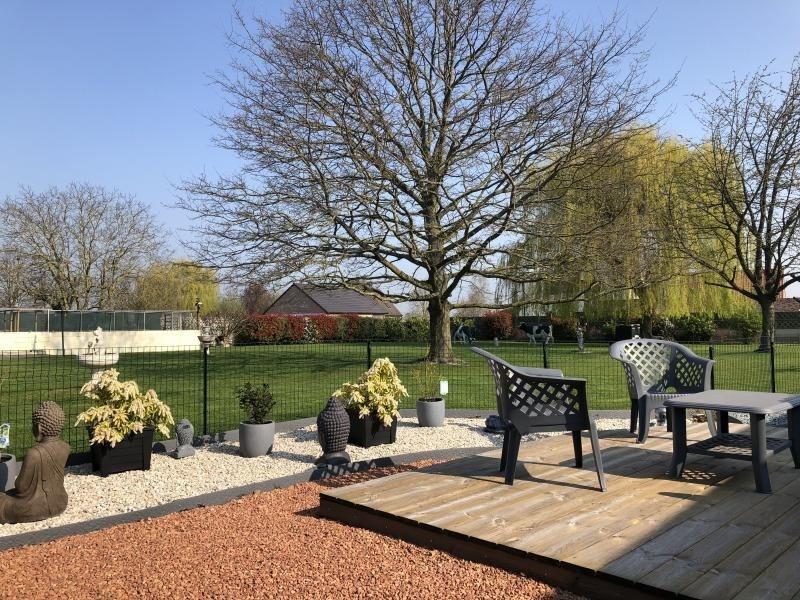 Sale house / villa Carvin 279000€ - Picture 8