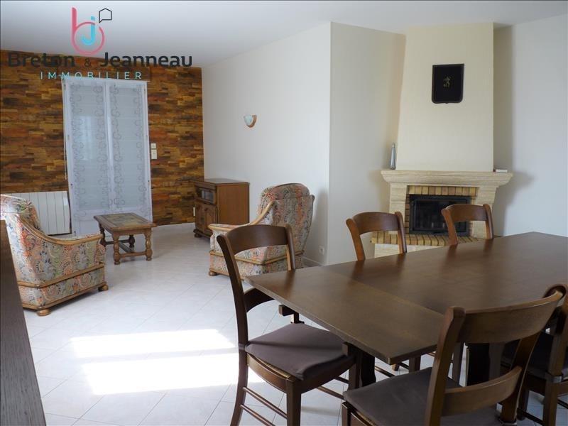 Sale house / villa Chemaze 163280€ - Picture 3