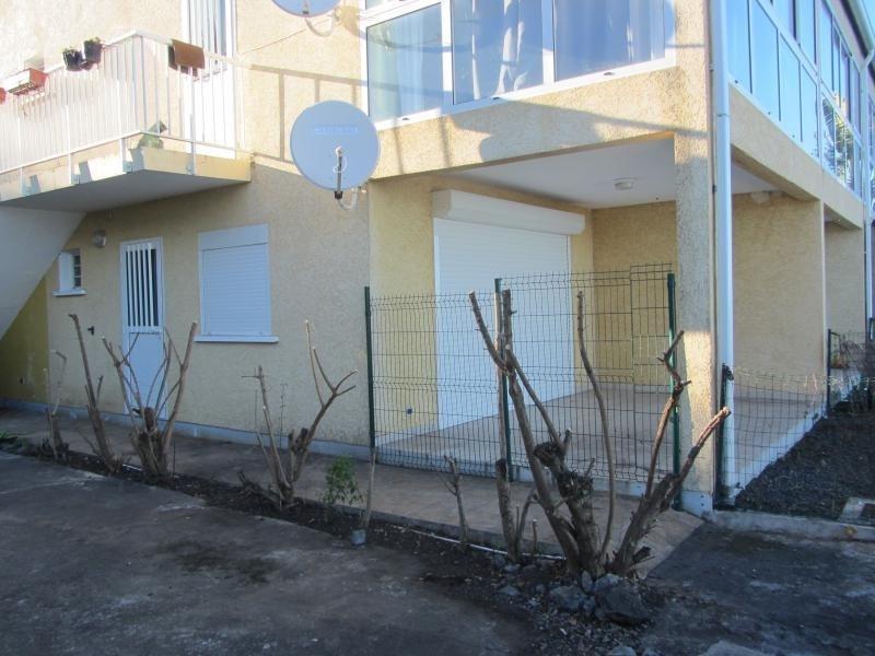 Revenda apartamento St leu 103000€ - Fotografia 1
