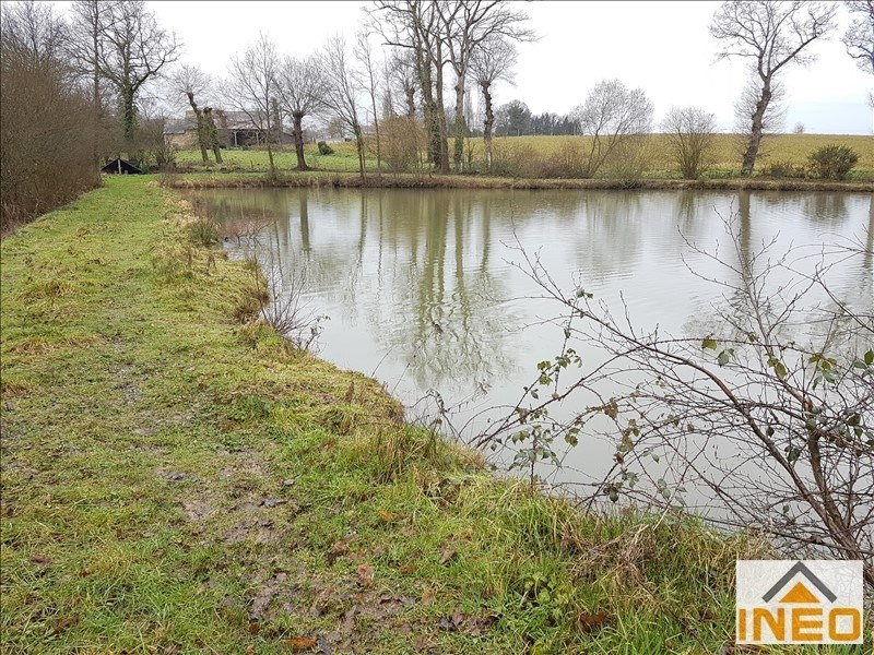 Vente terrain Geveze 24 000€ - Photo 3