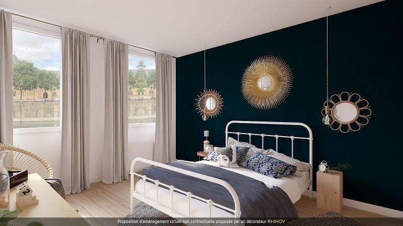 Vendita appartamento Metz 459000€ - Fotografia 3