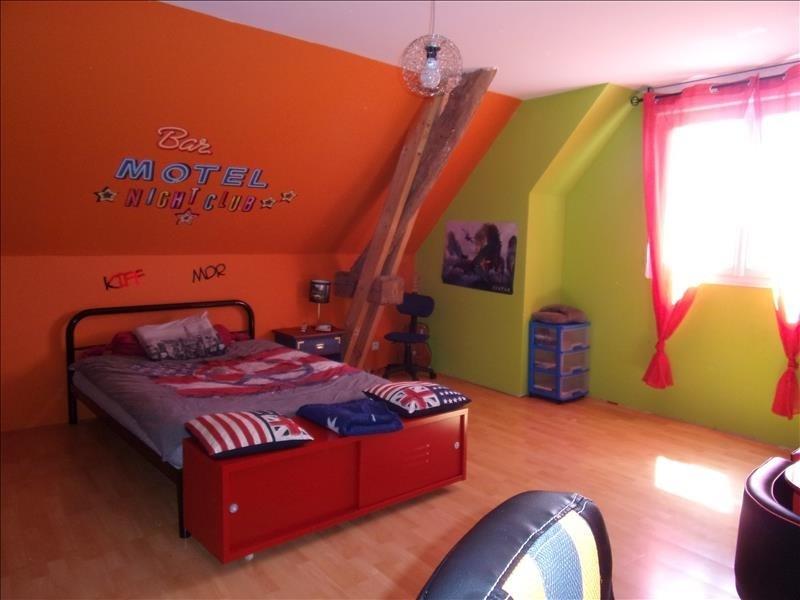 Vente maison / villa Livre sur changeon 244400€ - Photo 10