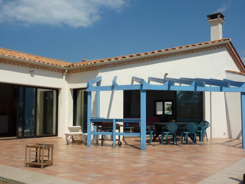 Vente maison / villa St pierre d'oleron 407600€ - Photo 2