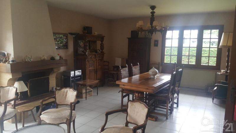 Revenda residencial de prestígio casa Tourgeville 572000€ - Fotografia 6