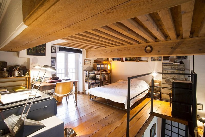 Verkoop  appartement Lyon 4ème 450000€ - Foto 5