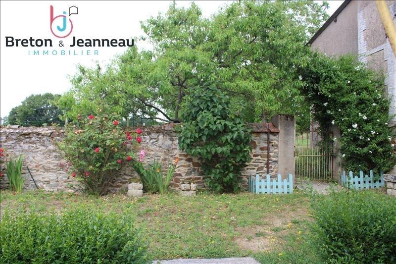 Vente maison / villa Coudray 228800€ - Photo 4