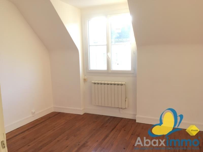 Rental apartment Falaise 420€ CC - Picture 4