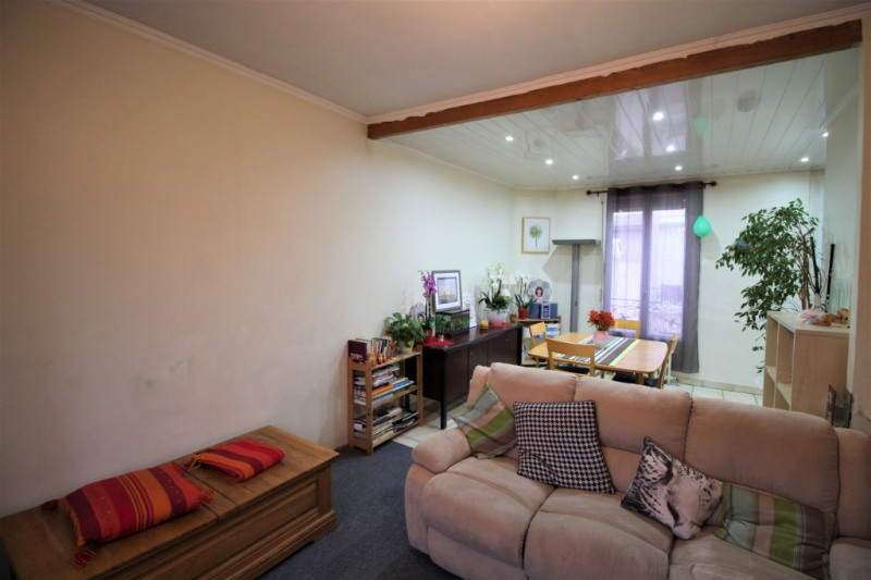 Vente maison / villa Argenteuil 390000€ - Photo 2