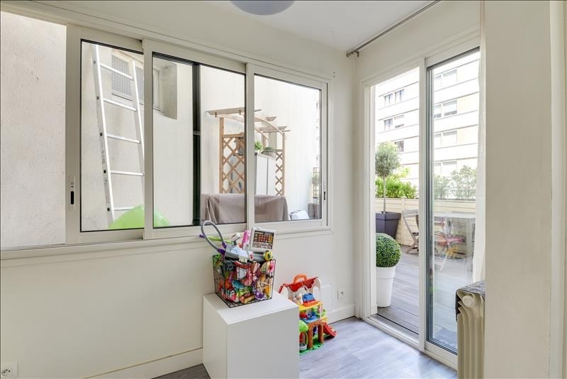 Vente appartement Courbevoie 500 000€ - Photo 10