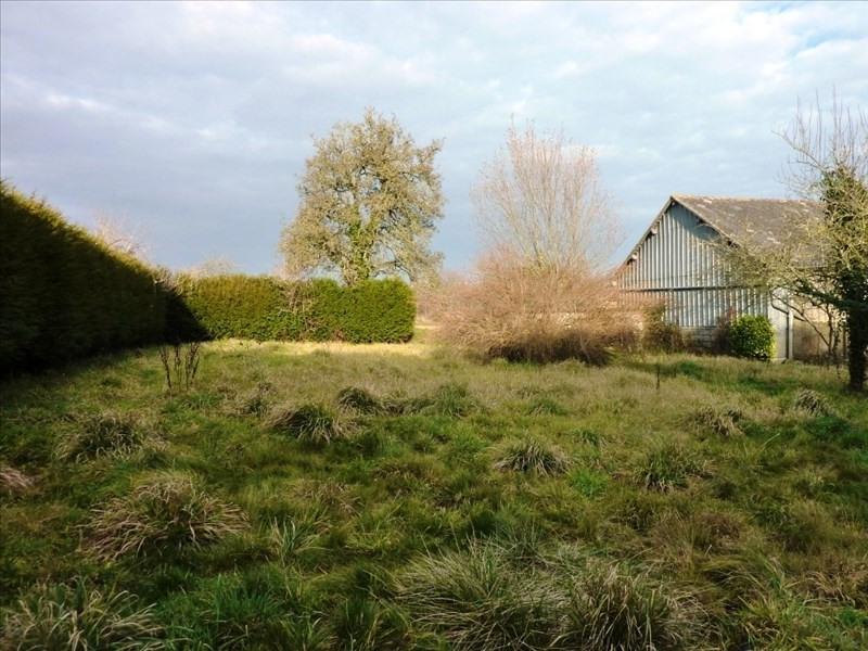 Vente maison / villa La selle en cogles 93600€ - Photo 2