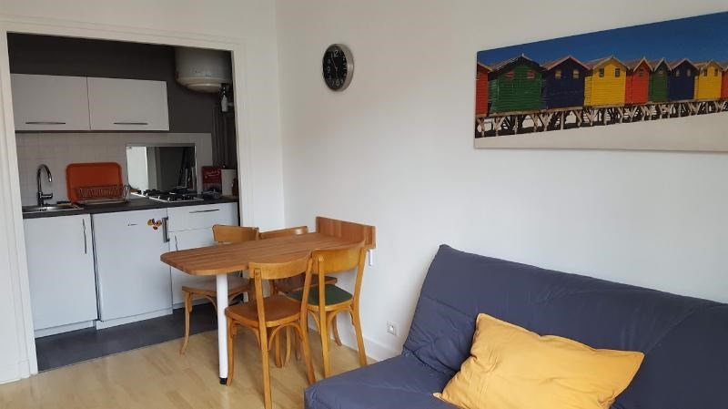 Affitto appartamento Vichy 440€ CC - Fotografia 2