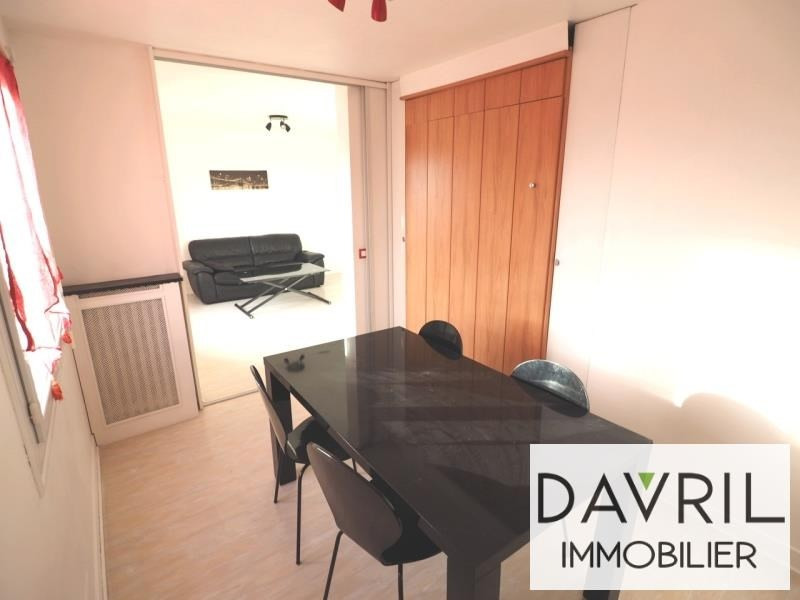 Vente appartement Conflans ste honorine 166 000€ - Photo 5