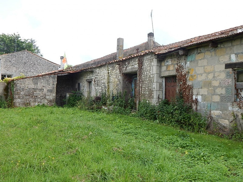 Sale house / villa Semussac 134000€ - Picture 11