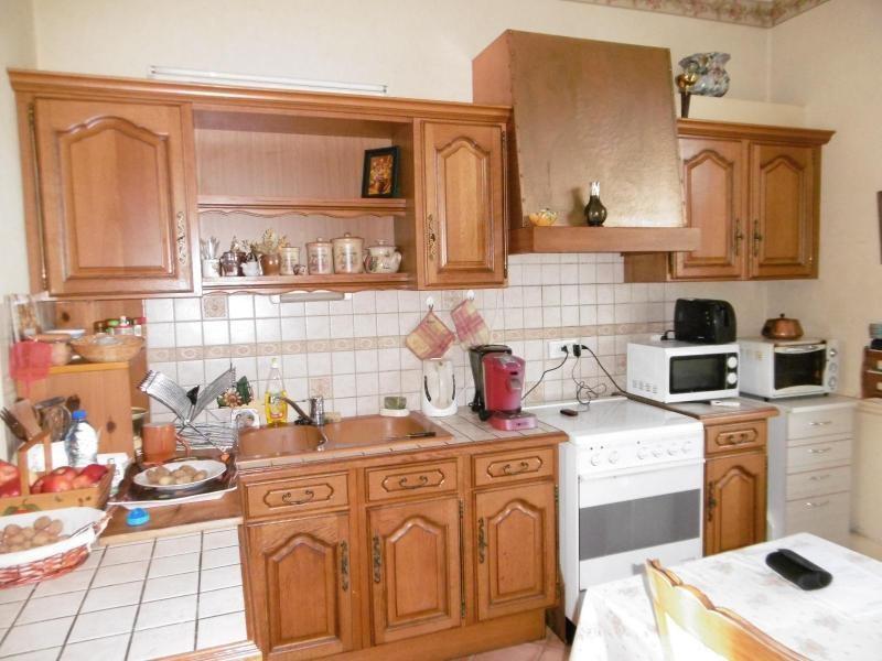 Vente maison / villa Lapalisse 112300€ - Photo 2