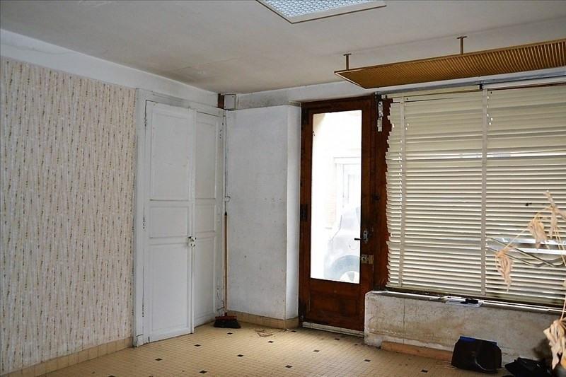 Vendita casa Valence d'albigeois 160000€ - Fotografia 7