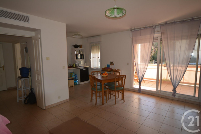 Sale apartment Antibes 210 000€ - Picture 3