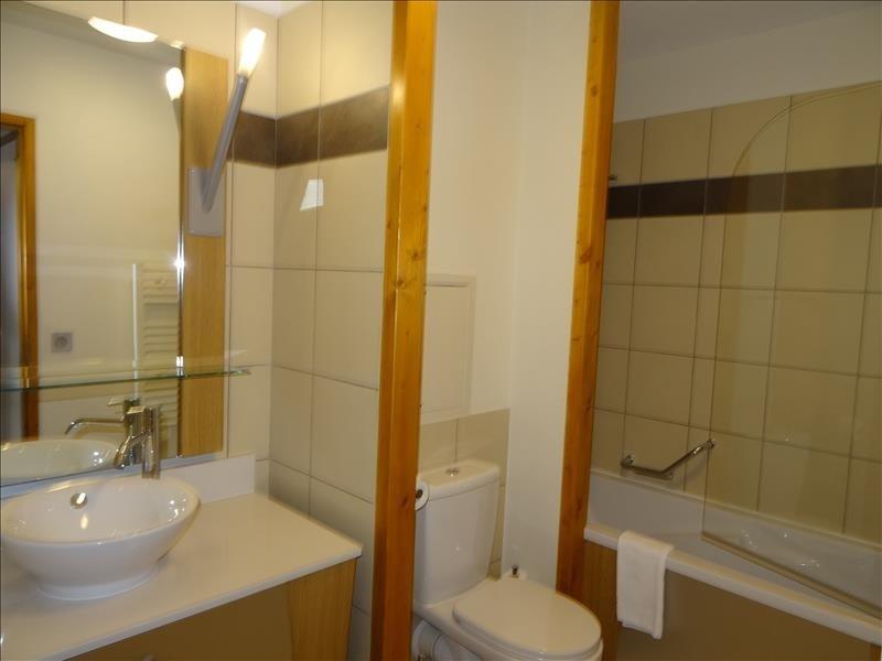 Vente de prestige appartement Les arcs 416000€ - Photo 4