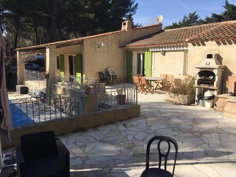 Vente de prestige maison / villa Ventabren 685000€ - Photo 2