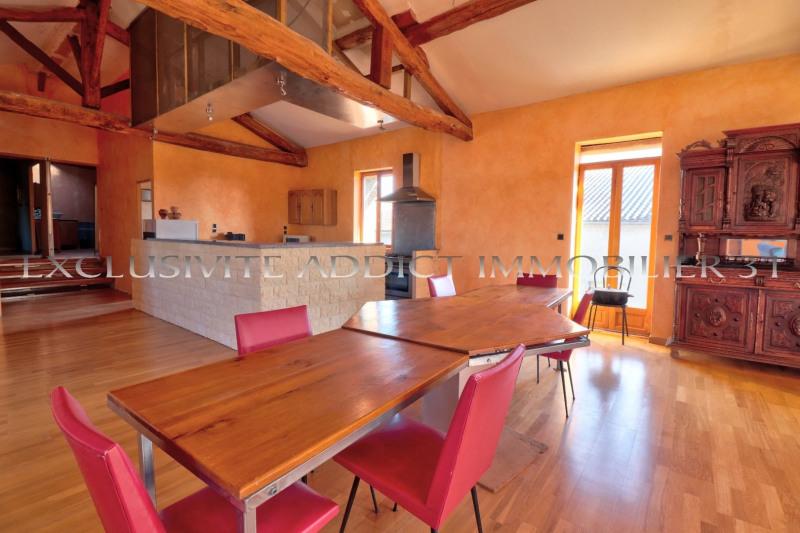 Vente appartement Rabastens 160000€ - Photo 3