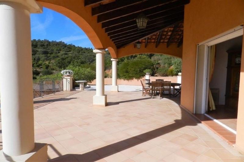 Sale house / villa Bormes les mimosas 880000€ - Picture 5