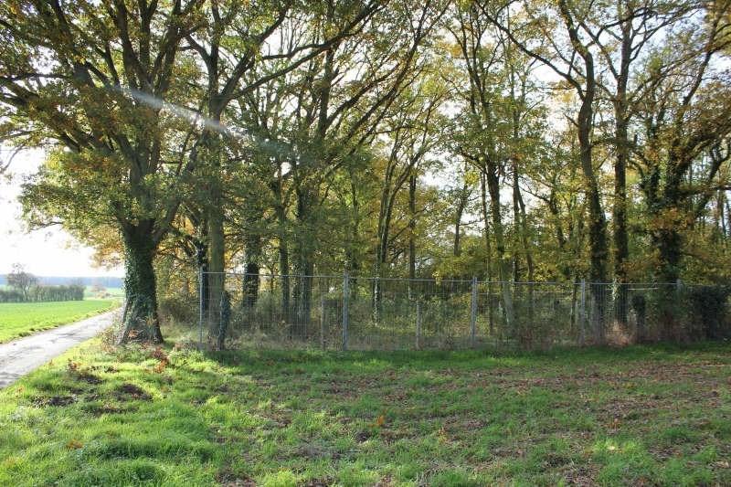 Vendita terreno Maintenon 7500€ - Fotografia 1